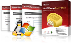 MailWasher Enterprise Server